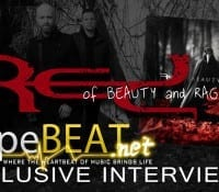 Interview | RED // of BEAUTY and RAGE // Exclusive Interview With w/ Michael Barnes