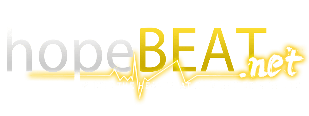 hopeBEAT.net | We Are Not The Alternative, We Are The Standard