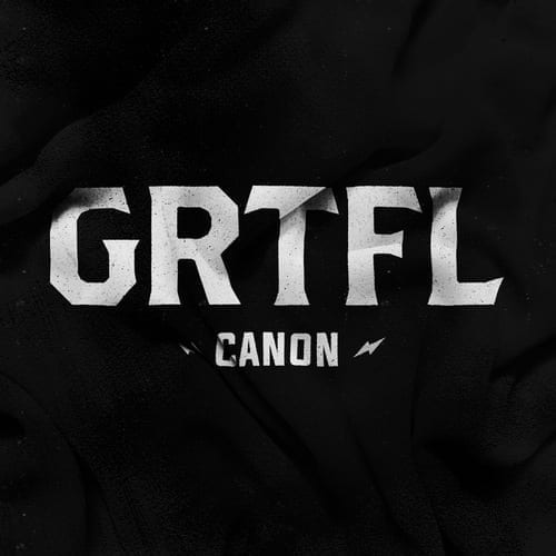 "CANNON RELEASES A NEW TRACK ENTITLED ""GRATEFUL"" LISTEN HERE!!!"