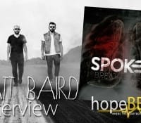 MATT BAIRD OF SPOKEN // EXCLUSIVE INTERVIEW + NEW ALBUM BREATHE AGAIN