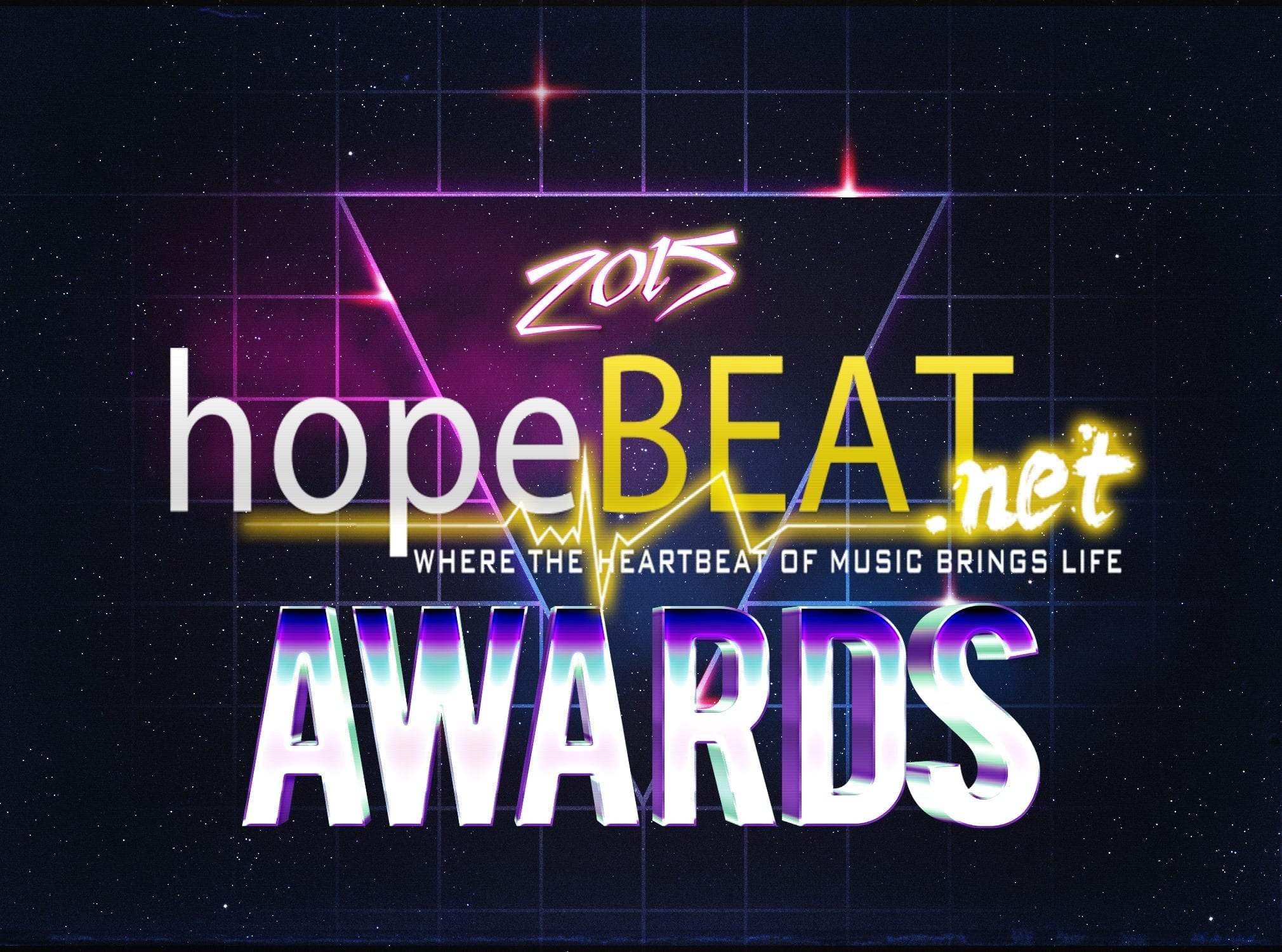 2015 HopeBEAT Awards