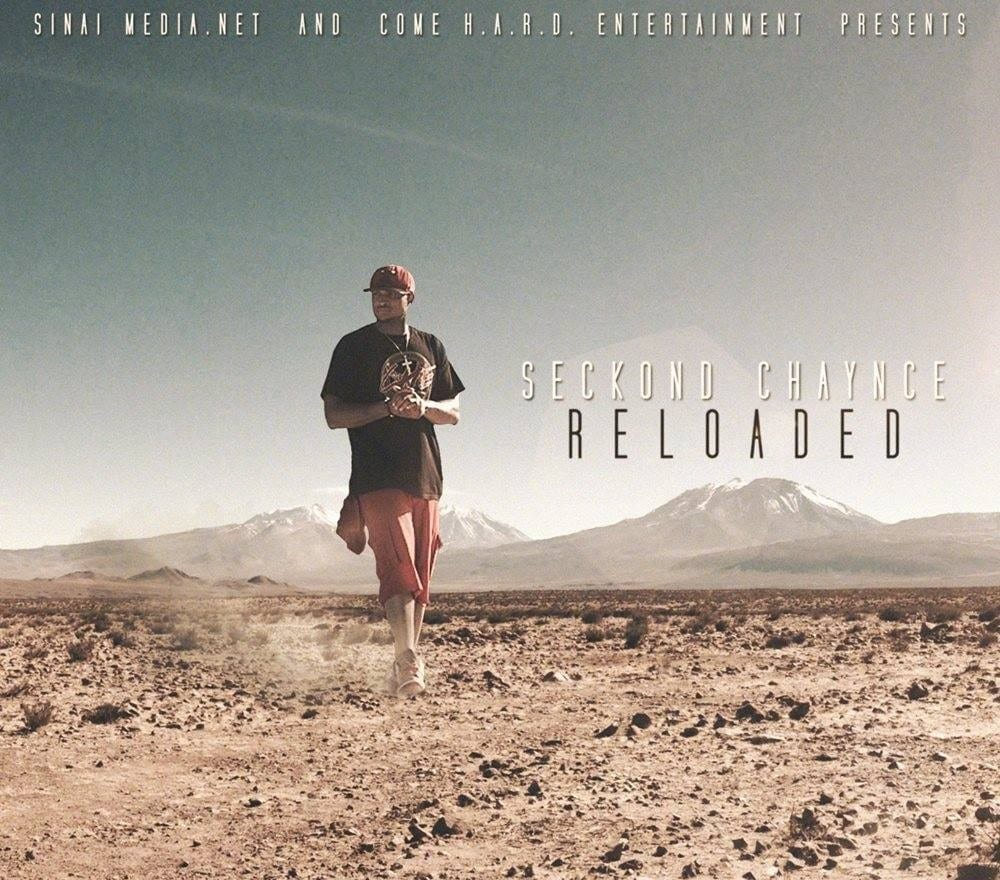 Check Out The Fresh,New Video From Seckond Chaynce Called Reloaded Off His Reloaded E.p. And also get to Know A Little bit more About Seckond Chaynce