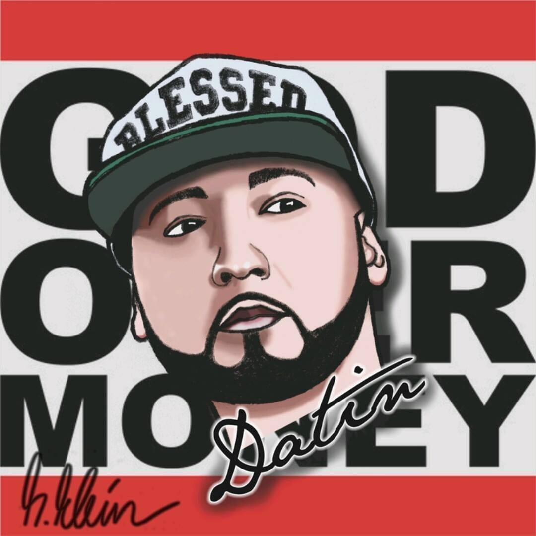 DATIN of GOD OVER MONEY releases new video teaser For Record OFF THE LEASH and announces releases date for His upcoming Album The Roar coming 2/12/16