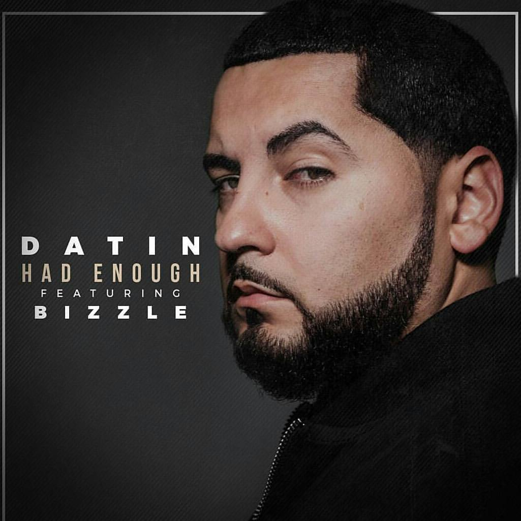 "Datin and Bizzle respond To Critics on NEW record ""Had Enough"