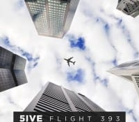 5ive Announces Details on Flight 393