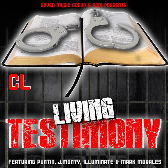 CL Free Mixtape Living Testimony