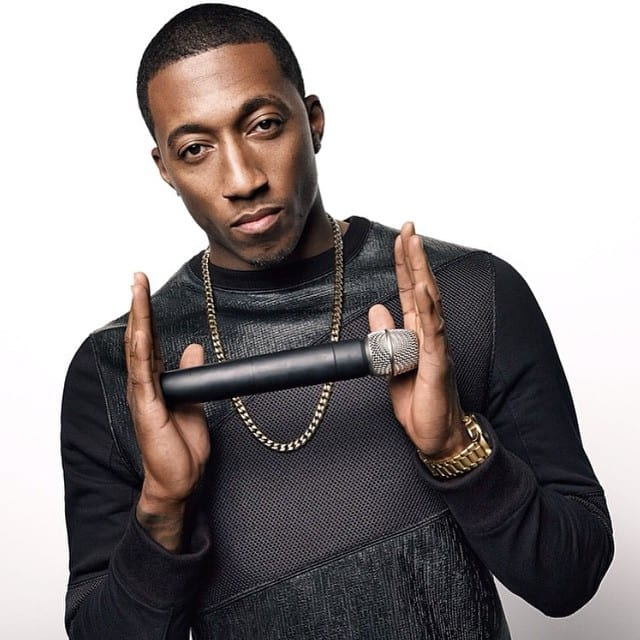 NEW Lecrae Lyric Video- Can't Stop Me Now (Destination)