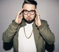 ANDY MINEO Named 1 of 5 Emerging Rappers Destined For Greatness BY UPROXX/GETTY