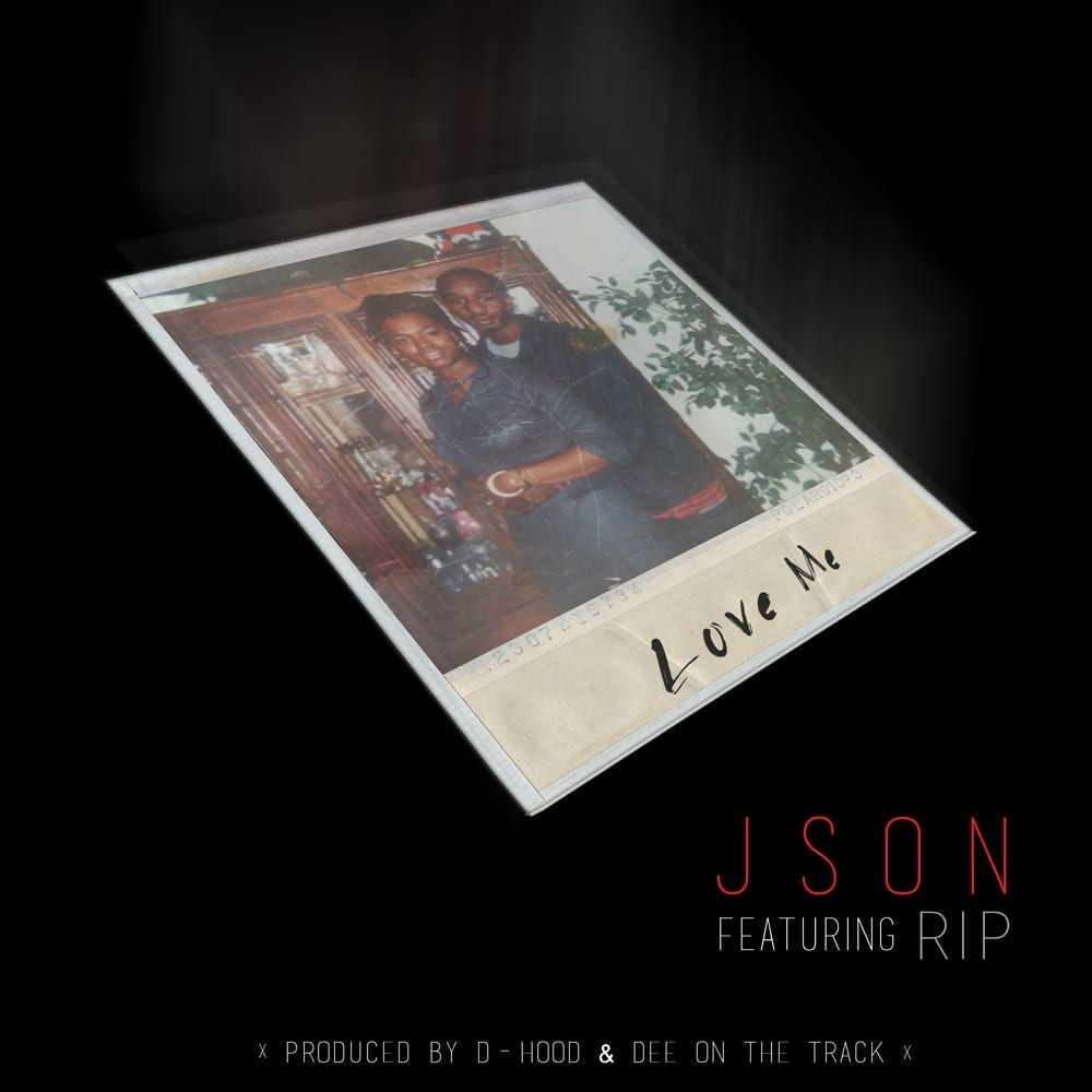 "Json Releases New Single ""Love Me"""