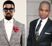 Kanye West To Drop Gospel Album??