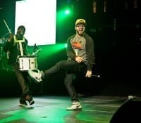 Andy Mineo Named to XXl 30 rappers you need to see preform at SXSW