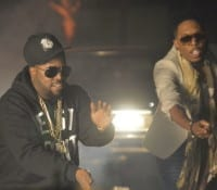 Deitrick Haddon & Big Boi of Outkast Drop MUSIC VIDEO- Sinners (Saved By Grace) Remix