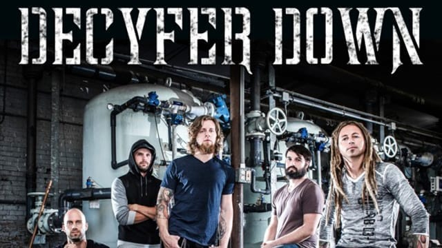 Decyfer Down The Other Side Of Darkness Album Review