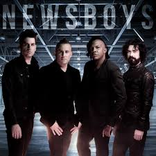 "Newsboys Release New Video ""HERO"""