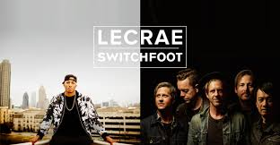 Switchfoot Has Finished Recording Tenth Album And Is Hitting the Road With Lecrae
