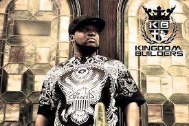 J-Nice The Kingdom Builder – Whippin the Gift (Music Video)
