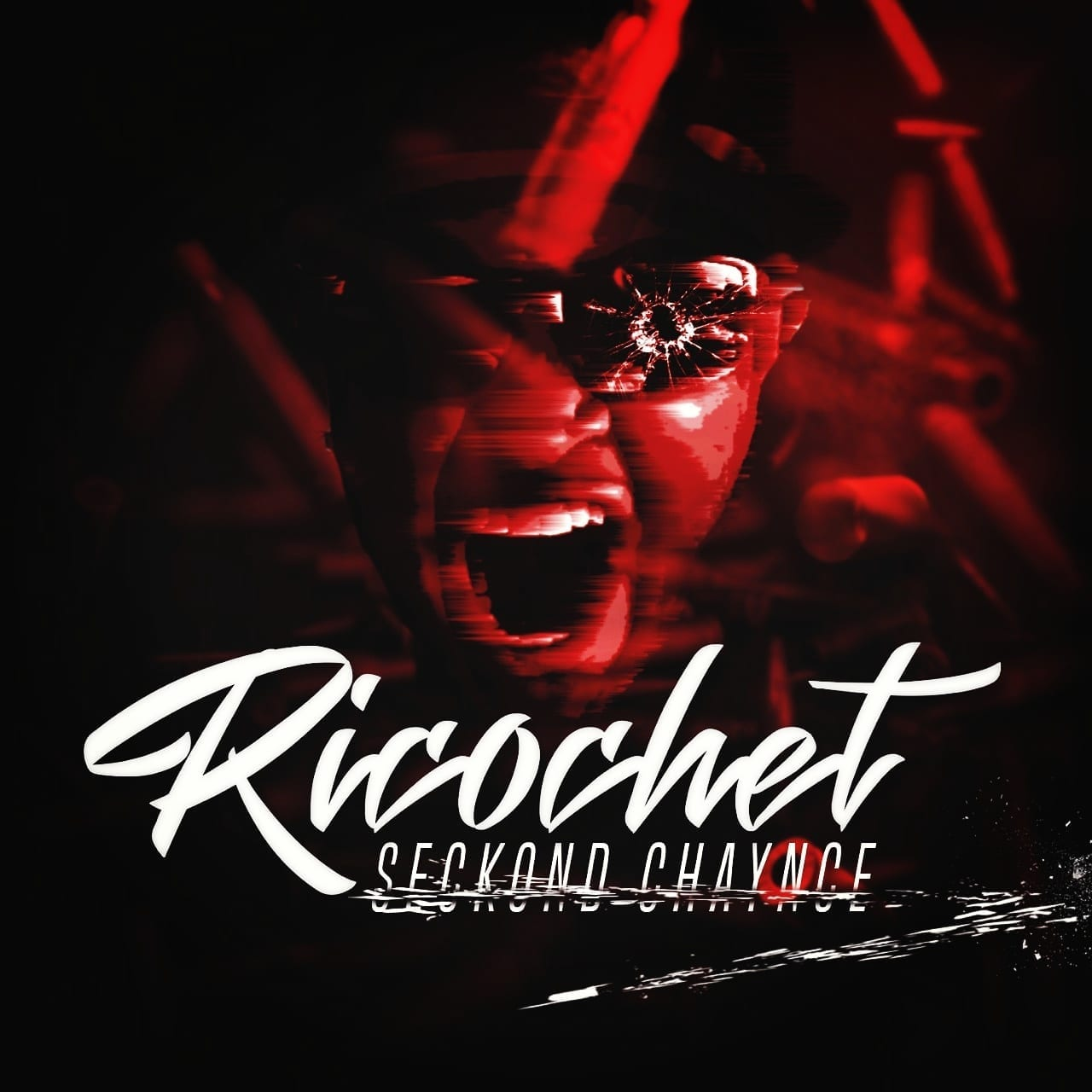 "Seckond Chaynce Announces Title And Date of New Free Project ""RICOCHET"""