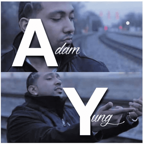 "Adam Yung Releases Debut EP – ""I.Y.O.K"""