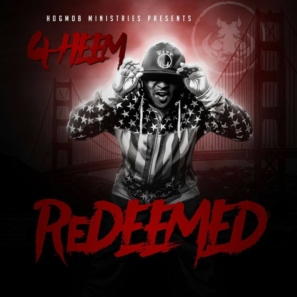 "HogMob set to Release Q-Heem ""Redeemed"""
