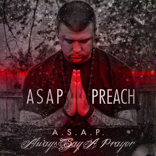 ASAP Preach is Back with Another Banger!