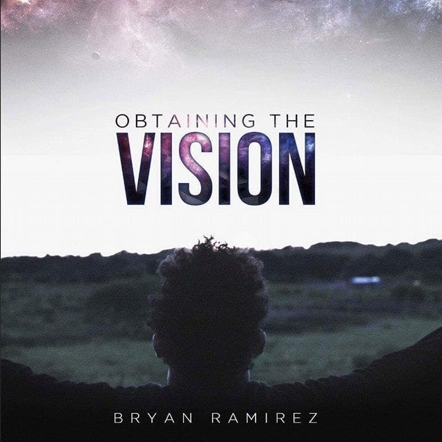 Bryann Ramirez Drops Obtaining the vision