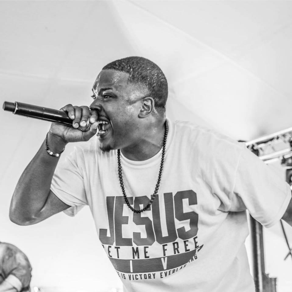 Meth Addict Turns National Christian Hiphop Artist Mini Documentary
