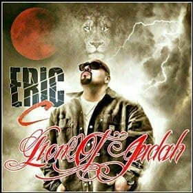 "Eric C Of Hogmob Releases A Brand New Bangin EP Titled ""Lion Of Judah"""