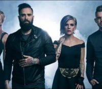 "Skillet With New music video for ""Feel Invincible"""