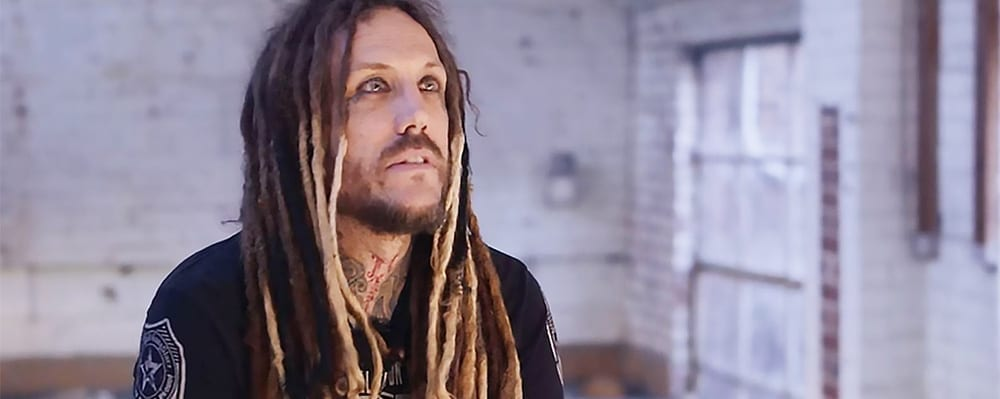 Brian 'Head' Welch of LOVE & DEATH & KORN Shed's light & Gives A Powerful Statement About Christians: 'I'm begging you. Please stop & Urges Christian to Open up there Hearts