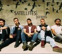 Satellites & Sirens Announce Fourth Full Length Album 'TANKS'