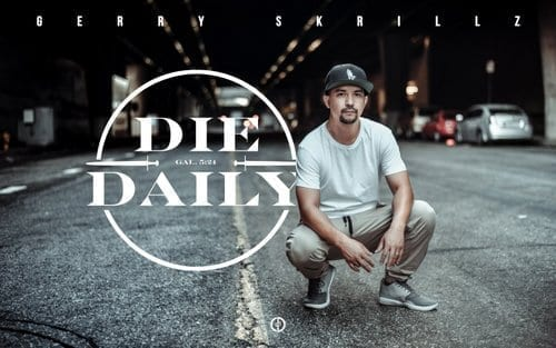 Gerry Skrillz New Member Of Team Die Daily & Drops Single with Ki'Shon Furlow