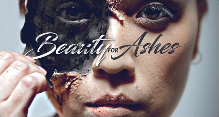 ​HeeSun Lee Releases Her Third Project 'Beauty For Ashes'
