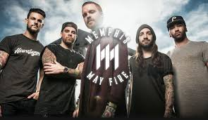 Memphis May Fire Album Review (This Light I hold)