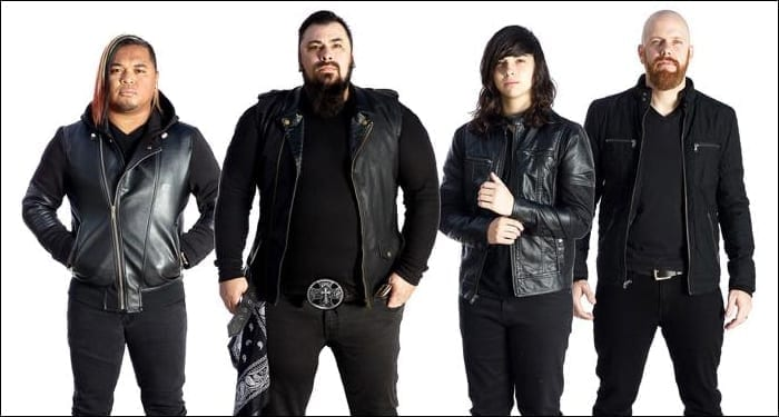 Seventh Day Slumber Reveals Cover For Upcoming Album 'Found'
