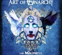 "Art Of Anarchy Sets Release Date For March For Their New Album ""The Madness"""
