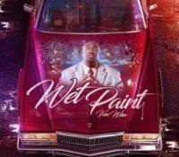 VON WON Drop's New Free Mixtape (WET PAINT) Vol.1
