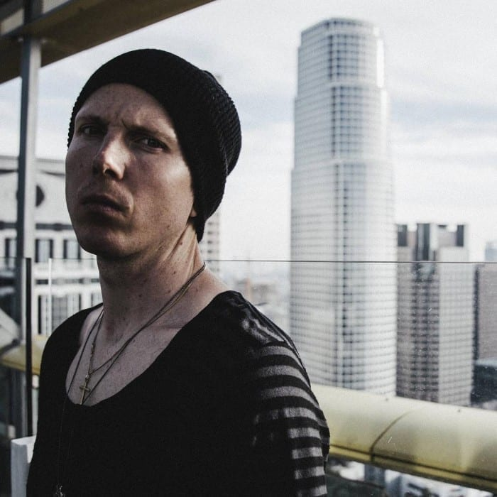 VIDEO PREMIERE: Manafest Drops New Single/Lyric Video
