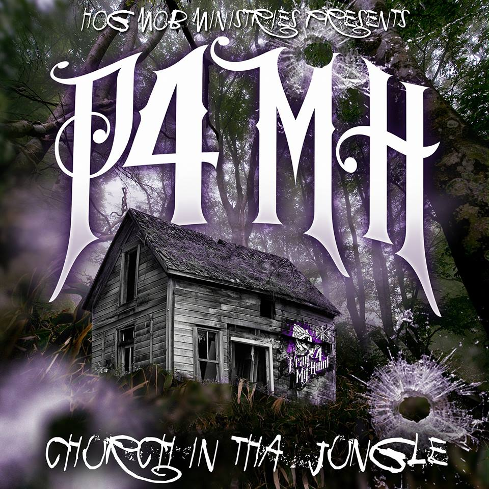 Sevin Drops -Pray 4 My Hood Vol 2 (CHURCH IN THA JUNGLE)