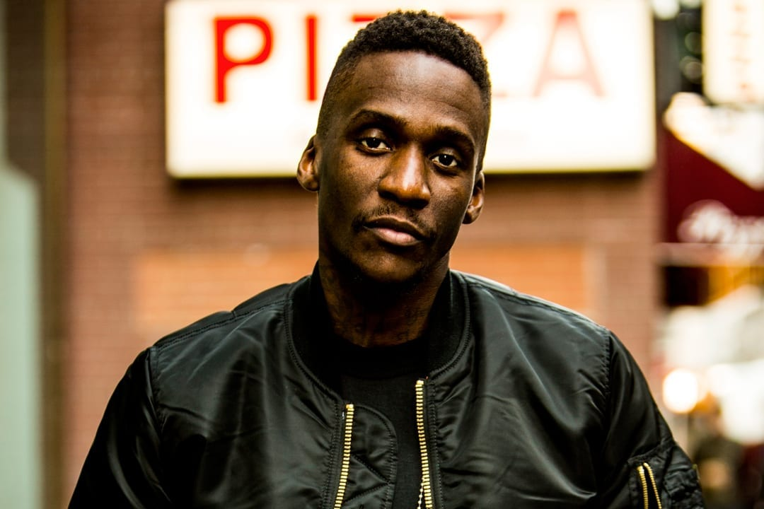 No Malice Drops new Record Let the Dead Bury the Dead.