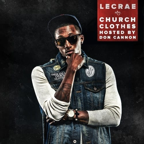 Free Lecrae MP3 Downloads!