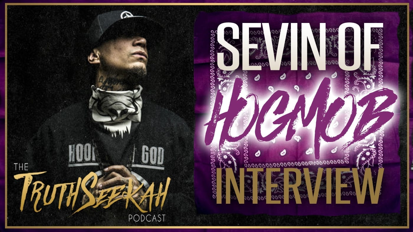 Sevin of HOGMOB | Being An Outcast And The Ugly Side Of Christian Ministry