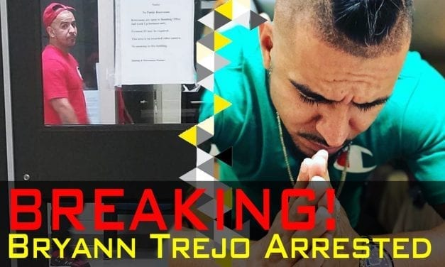 BREAKING! Bryann Trejo Arrested And May Face Jail Time!