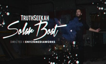 TruthSeekah Dropped His New Music Video And Its Amazing!!!