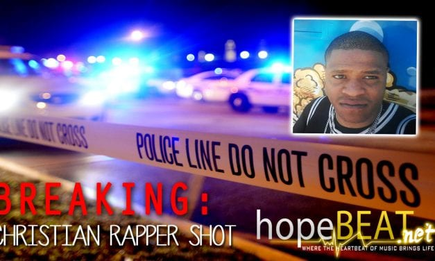 BREAKING: Prominent Christ Rapper Shot In Vegas