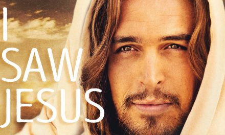 MAN HAS A BEAUTIFUL VISION OF JESUS THAT CHANGED HIS VIEW OF THE WORLD FOREVER!